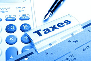 taxation services in India