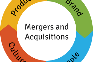 mergers and acquisitions in India