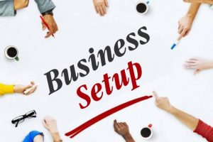 Business-Setup