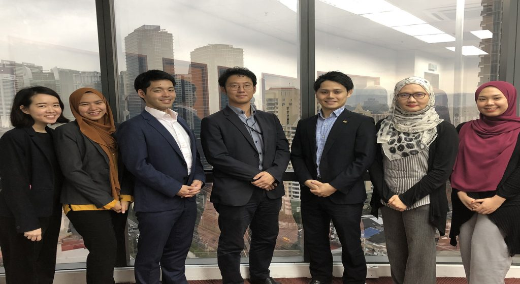 TCF Malaysia Consultancy Firm